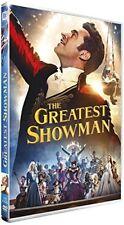 The Greatest Showman DVD Digital HD 20th Century Fox Michael Gracey