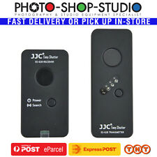 JJC ES-628P1 Wireless Remote Control for Panasonic (DMW-RS1/RSL1, Leica CR-D1)