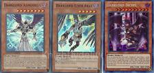 Darklord Fairy Budget Deck - Ixchel  - Nasten  - Tezcatlipoca - 43 Cards Yugioh