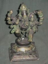BRONZE INDE GANESH BRASS INDIA LOSE WAX CIRE PERDUE