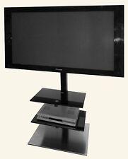 TV Cabinet free standing rack 1100MM suit corner or bedroom. led, lcd, plasma tv