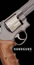 Handguns by Jim Supica 2010 Hardcover Book Gift