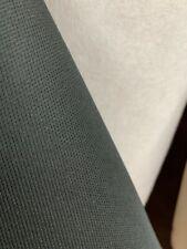 Black Car Headlining Fabric 3 PLY 2mm Foam & Scrim Backed Top Quality Fabric