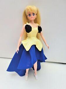 Sailor Moon Human Luna Selene Dress ONLY NO DOLL OOAK Custom Deluxe 11.5 inch