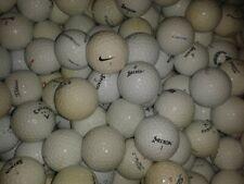 100 Mixed Premium Practice Golf Balls Golf Balls *Free Tees!*