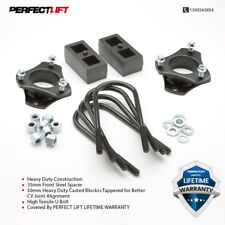 "Ford Ranger LIFT KIT PX  2011- 2.5"" F and 2"" R -  PLK 6001 suspension lift kits"