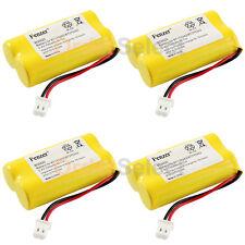 4 NEW Phone Battery for Vtech BT175242 BT275242 89-1341-00-00 CS6129-54 100+SOLD
