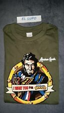 TEE SHIRT CODE NAME STEAM NINTENDO 3DS COMME NEUF TAILLE M