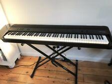 Roland Digital Piano - Keyboard - 88 Keys - Black (FP-90-BK)