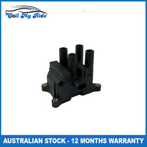 Ignition Coil for Ford Ecosport Fiesta Focus BK WT WZ LW 1.5L 1.6L