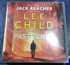 Audio CD - Past Tense: (Jack Reacher 23) by Lee Child