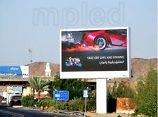 Wi Fi DIP P16 32 FT x 16 FT LED DISPLAY HIGH BRIGHTENS 9500-USA SELLER.  UL cert