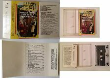 "Music Tape / Cassetta Pirin Folk Ensemble ""Voices from the Pirin Mountains"""