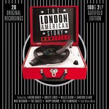 The London American Story - Rarities (2LP Gatefold 180g Vinyl) NEW/SEALED