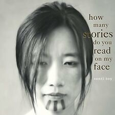 SENTI TOY-HOW MANY STORIES DO YOU READ ON MY FACE-JAPAN LP Ltd/Ed H51