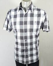 Tog 24 mens casual short sleeve shirt medium