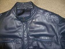 Vintage-Jacken & -Mäntel für Herren aus Leder
