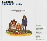 Greatest Hits von America | CD | Zustand gut