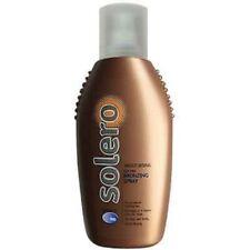 Solero Hydratante Soi Fauve Bronzante Spray Pour Visage et Corps - 200ml