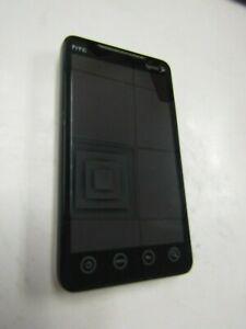 HTC EVO 4G, (SPRINT) CLEAN ESN, UNTESTED, PLEASE READ!! 42623