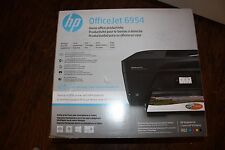 BRAND NEW HP OfficeJet 6954 All-in-One InkJet Printer