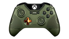 Microsoft Xbox One Wireless Controller Halo 5 Guardians The Master Chief