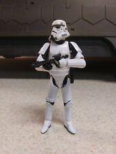 Star Wars Stormtrooper Hasbro 2005 3.75 Action Figure