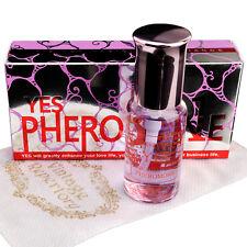 Red Female Pheromone Perfume Scent Pheromones Parfum for Women to Attract Men