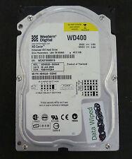 """40gb Western Digital wd400jb-00ena0 hsbhhv 2ah IDE 3.5"""" Hard Disk Drive/HDD"""