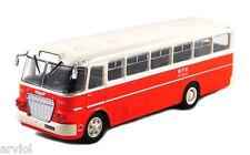 IKARUS 620  BUS ( 1962 ) -- 1/72 -- IXO/IST -- NEW