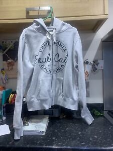 soulcal hoodie Size 18