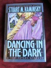 Stuart Kaminsky - DANCING IN THE DARK - 1ST/1ST