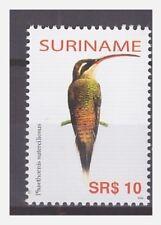 Surinam / Suriname 2006 Kolibrie Hummingbird MNH