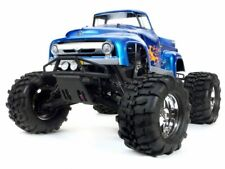 HPI 1/8 Savage Ford F-100 Unpainted Body Shell