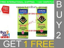 Diamond Eye Drops Normal Potency 10ml for healthy eyes & clear vision best FS