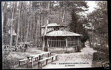 FRANCE~1900's RAMBERVILLERS (Vosges) LE STAND