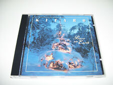 Kitaro - Peace on Earth EU CD 1996