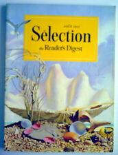 SÉLECTION DU READER'S DIGEST DE AOÛT 1962