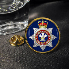 South Wales Police Lapel Pin Badge