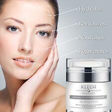 Kleem Organics Anti Aging Retinol Moisturizer Cream for Face | 2.5% Retinol