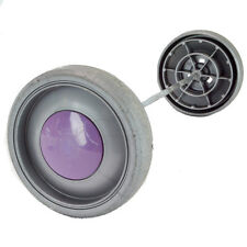 Dyson Vacuum Animal DC14 Rear Wheels Axle Assembly Part Replacement Purple