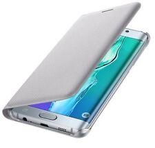 Custodie portafoglio brillante per Samsung Galaxy S6 edge