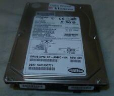 """18.2GB Compaq BD018122C0 127965-001 3.5"""" Ultra 2 SCSI Hard Disk Drive / HDD"""