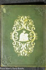 FINDENS' TABLEAUX: A SERIES OF THIRTEEN SCENES OF NATIONAL CHARACTER BEAUTY 1837