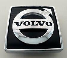 VOLVO Badge. Volvo Grille Badge - Bus Badge - Lorry Badge - Volvo Truck Badge