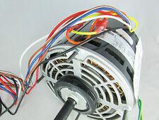 A/C CONDENSER FAN MOTOR, 1/3Hp, 208-230v, 50/60Hz, 1075RPM-BRAND: EMERSON