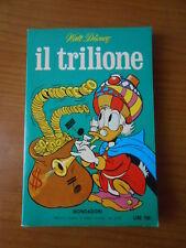I CLASSICI DISNEY 2a serie n.41-IL TRILIONE-completo di bollini