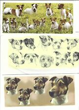 Jack Russell Terrier Design Coffee Mug - NEW -  MUST L@@K  Choice of 15 Designs