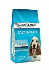 Arden Grange Puppy/Junior Chicken Dry Dog Food 12kg