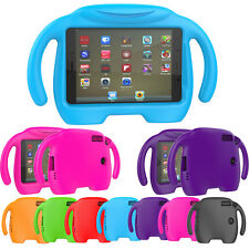 """8"""" Inch Kids Children Safe Tablet Cover Shockproof Case For Samsung Galaxy Tab A"""